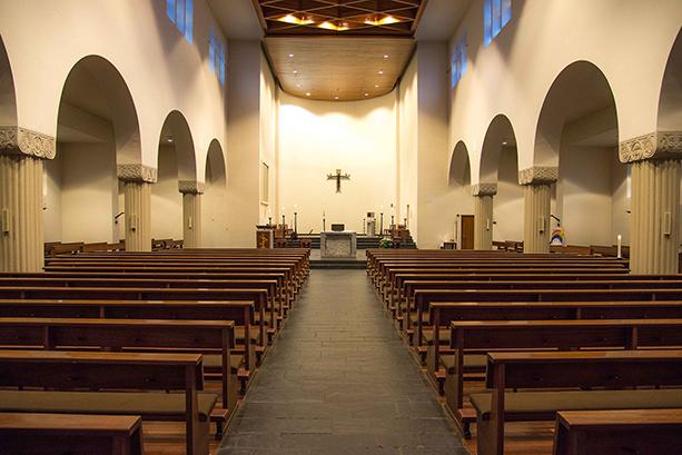 Josef Kirche 1