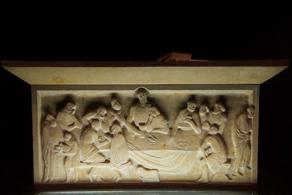 Ludgerus Kirche Altar