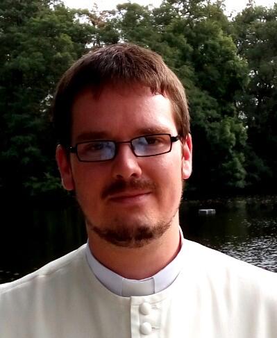 Kaplan Pater Jakob Mannheimer